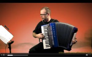 akkordeon lernen onlinemusikschule kurs 8
