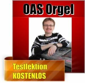 OAS orgel kurs eder