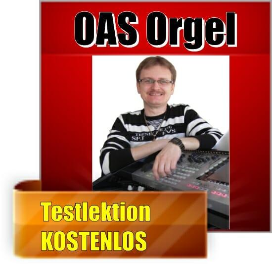 orgelspielen lernen