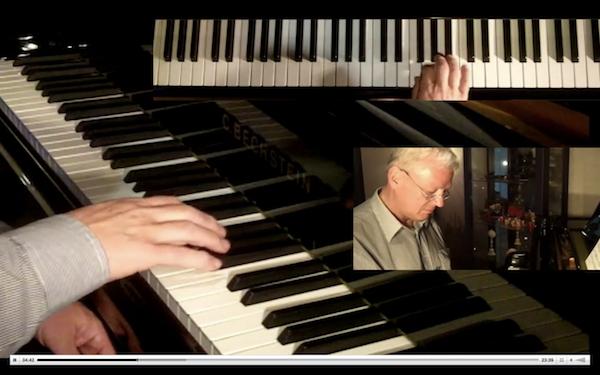 spieltechniken am klavier mike oudewaal 2