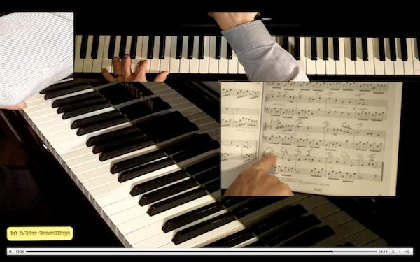 spieltechniken am klavier mike oudewaal 3