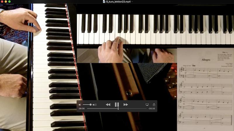 onlinemusikschule online klavier spielen lernen richtig. Black Bedroom Furniture Sets. Home Design Ideas